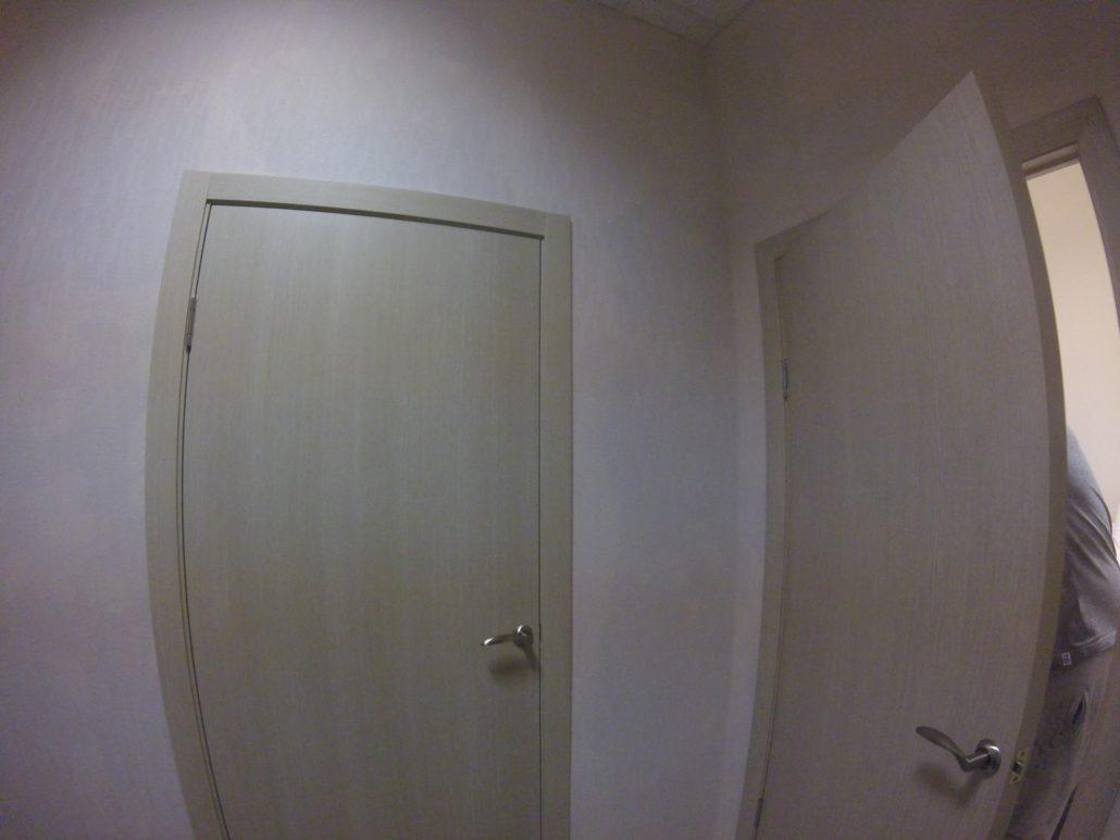 Ремонт офисов под ключ в москве