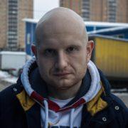 Евгений Свердлик