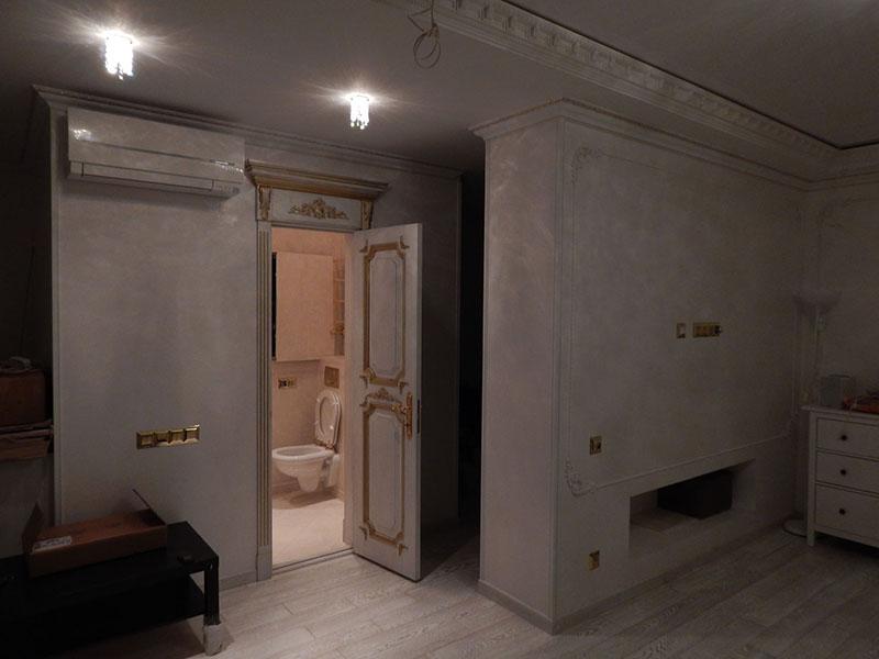 Ремонт квартиры под ключ в Москве